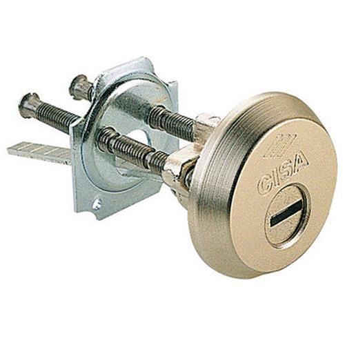 22227 cilindro corrazzato da portoncino chiave piatta cisa for Estrarre chiave rotta da cilindro